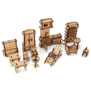 Furniture Set Two