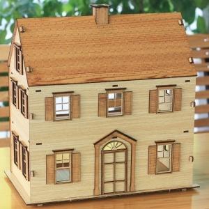 Judy Garland House