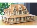 Fairy Tale Villa