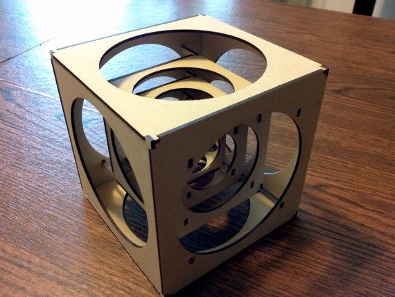 Art Cube One