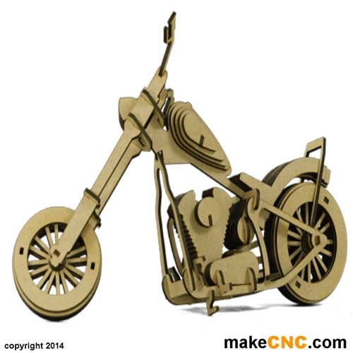 Billy Bike Chopper