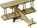 Barony Biplane