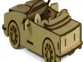 Convertible Car