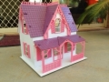 Anne Shirley Dollhouse