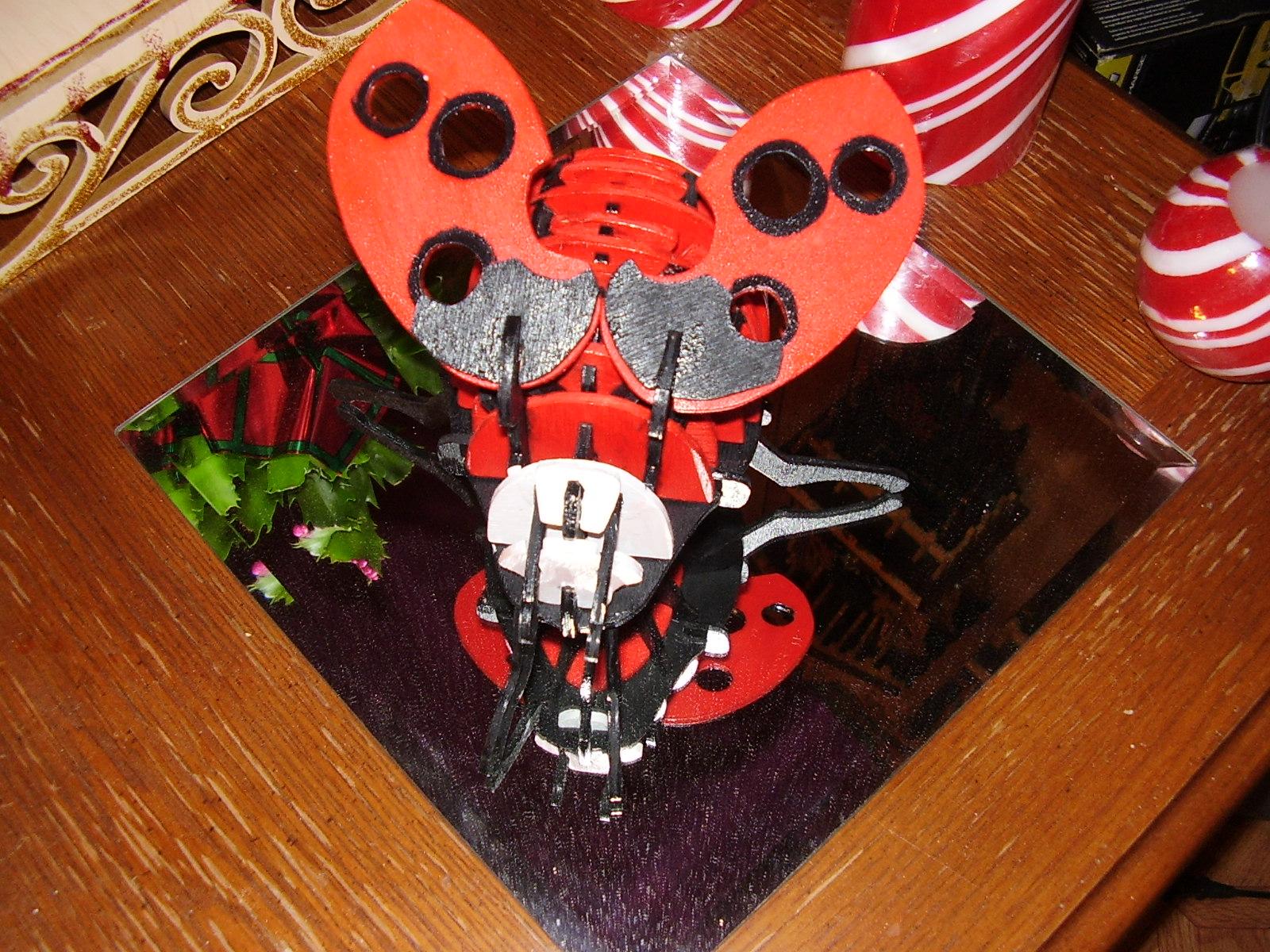 Laverne the Ladybug