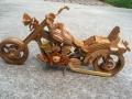 Harley Davidson Motorcycle 3