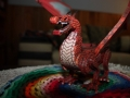 Scorch The Welsh Dragon