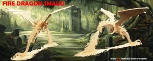 smaug_hobbit_dragon_3d_puzzle